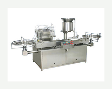 automatic-vial-filling-machine