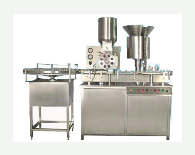 automatic-vial-powder-filling-machine
