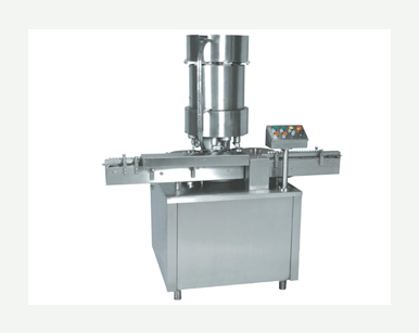 Injectable Cap Sealing Machines